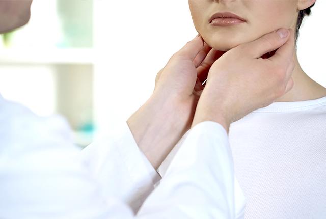 内分泌専門医による甲状腺疾患の診療
