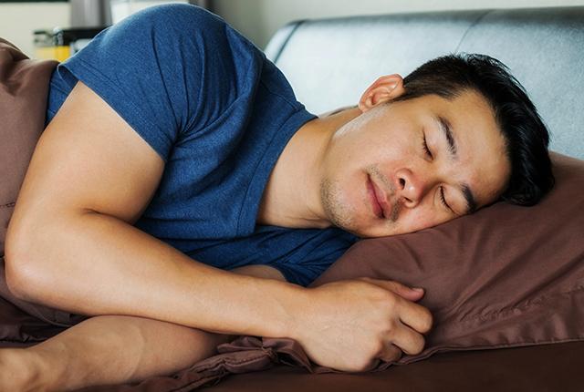 睡眠時無呼吸症候群(SAS:Sleep Apnea Syndrome)